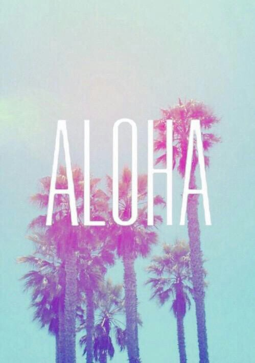 Simple Quotes Hd Wallpapers 25 Latest Aloha Wish Pictures And Images