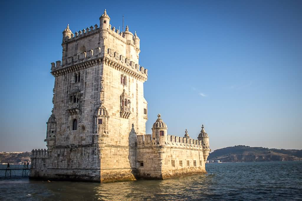 Lit Quotes Wallpaper 60 Adorable Pictures Of Belem Tower In Portugal