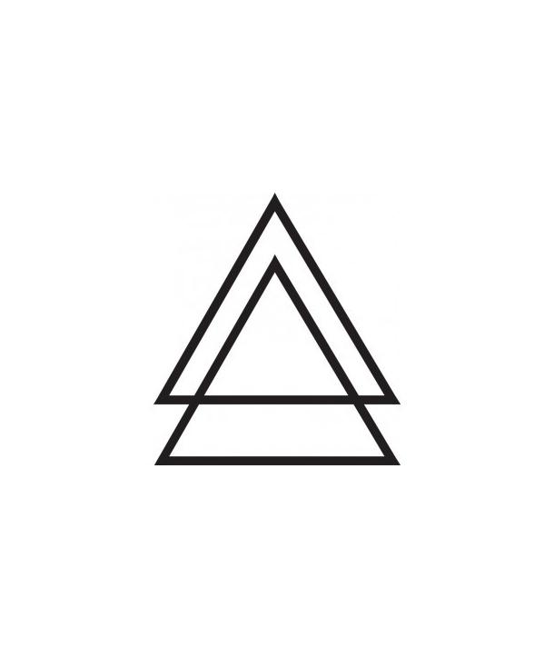 3d Celtic Cross Wallpaper 20 Triangle Tattoo Design Ideas