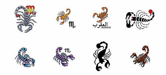 50 Zodiac Sign Tattoos Designs