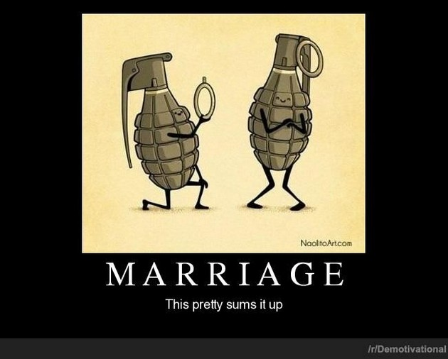 Happy Wife Happy Life Funny Marriage Picture