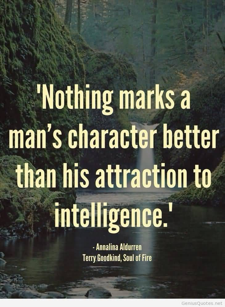 Quotes On True Love With Wallpaper 62 Most Amazing Intelligence Quotes For Inspiration