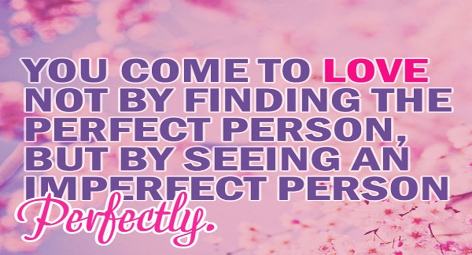 Free Falling In Love Wallpaper 63 Best Imperfection Quotes And Sayings