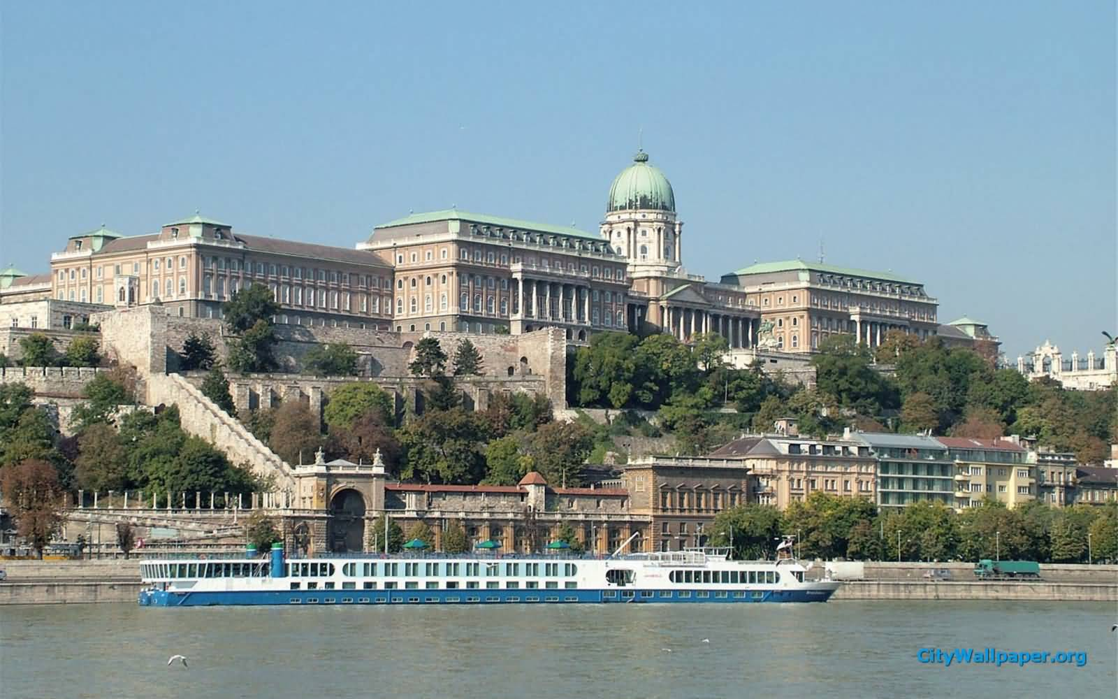 Nail Art Wallpaper Quotes Buda Castle In Budapest