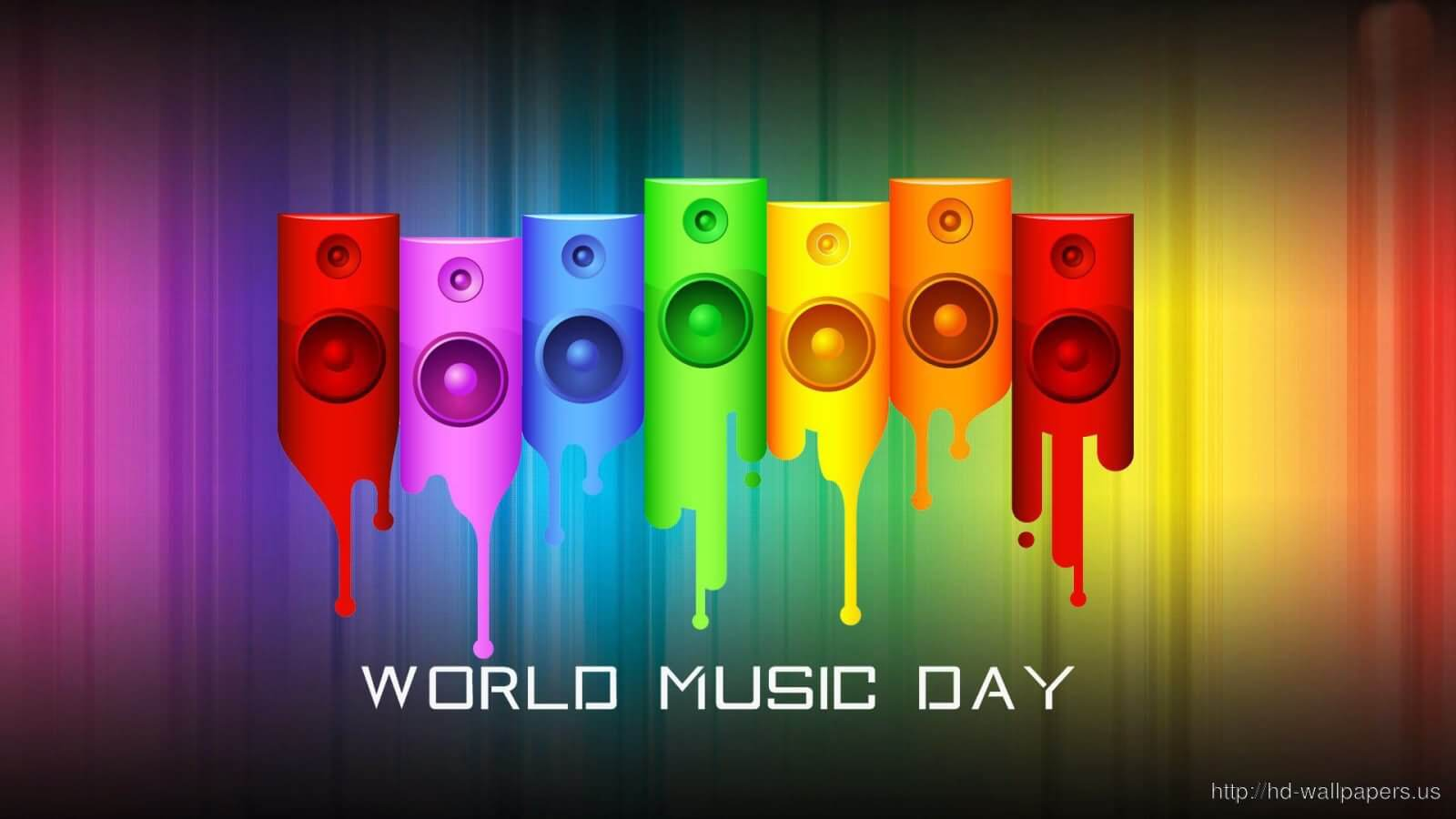 Musical Birthday Quotes Wallpapers 35 World Music Day F 234 Te De La Musique Wishes And Wallpapers