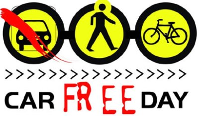 Car Free Day Picture