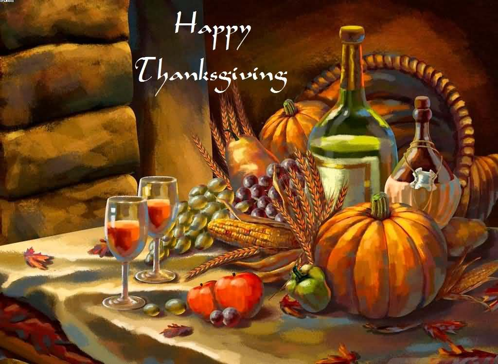 Free Fall Harvest Desktop Wallpaper 70 Best Happy Thanksgiving Day Wish Pictures