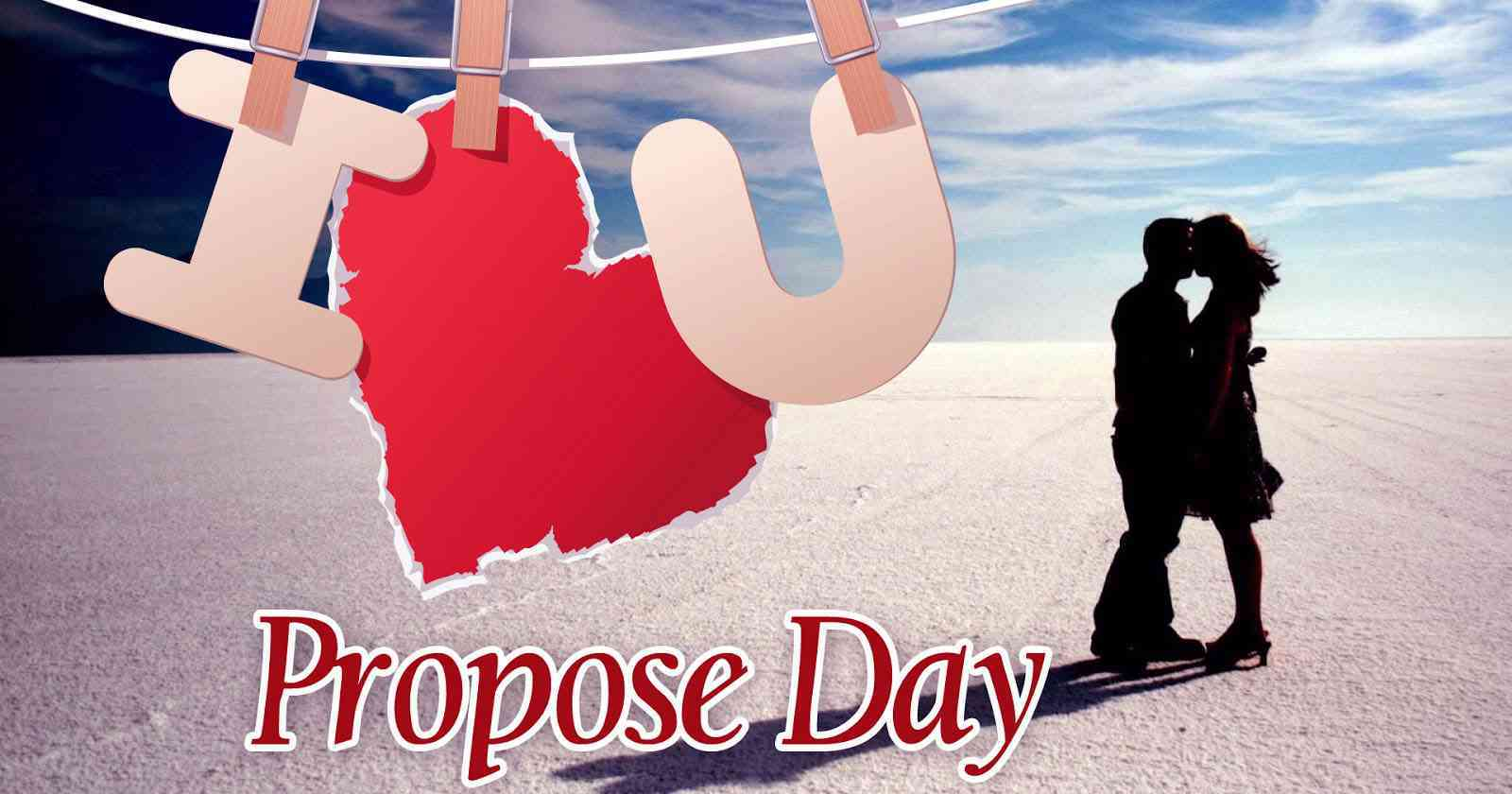 Boy Proposing Girl Hd Wallpaper 80 Most Beautiful Propose Day Wish Pictures And Images