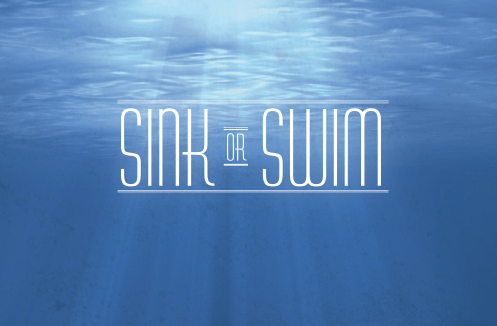 Sink Or Swim Lets Talk Social