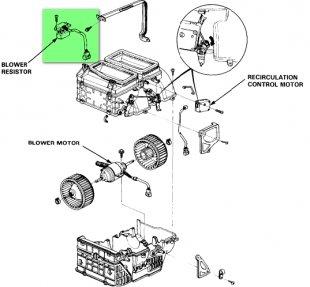 1993 acura integra wiring diagram