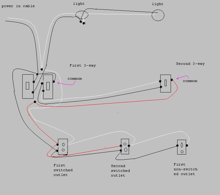3 pole solenoid wiring diagram