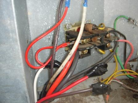 Wiring A Condenser car block wiring diagram