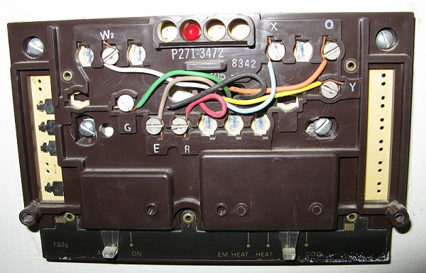 Wiring Diagram For Bryant Thermostat Nest thermostat and aprilaire