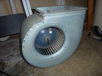 Furnace fan not working