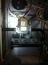 Where is the pilot light for my Bryant Furnace?