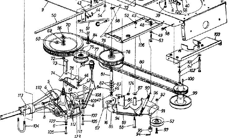 arduino wiring diagram lawn mower