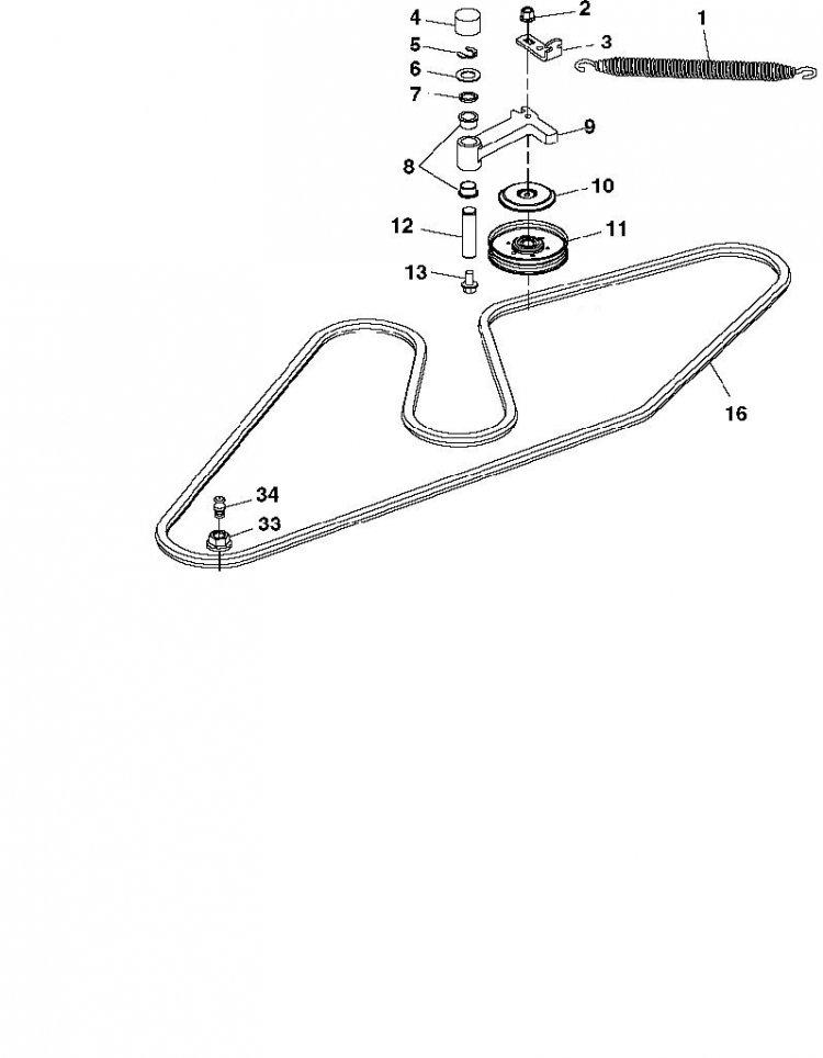 Wiring Diagram For John Deere F687 John Deere Lx178, John Deere 329
