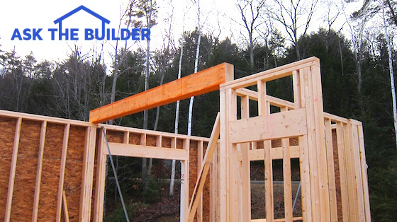 Column and Beam Construction Tips Steel is King  Wood is Queen