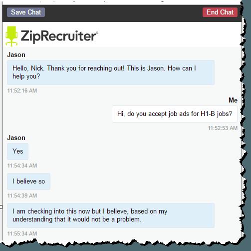java resume examples with jason