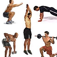Top 5 Body Transformation Exercises