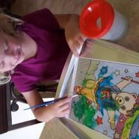 3 Things You Need in Your Preschool Homeschool Art Class