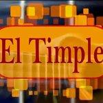2007 El Timple - Programas grabados para Tv Canaria Pedro Izquierdo.