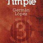 2015 Partituras para Timple 3 Gérman López
