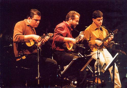 Timples @ 2000. La Voz de Lanzarote 03/05/2001