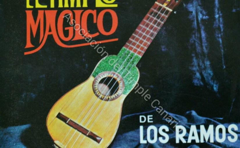 El Timple Mágico (Los Ramos)