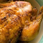 Rotisserie Chicken~The New Fast Food & A Post on Parade.com