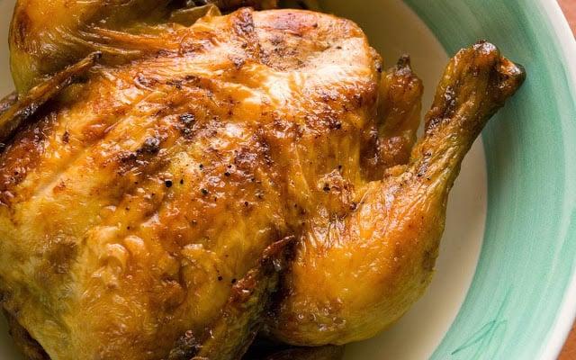 Rotisserie Chicken on Parade.com