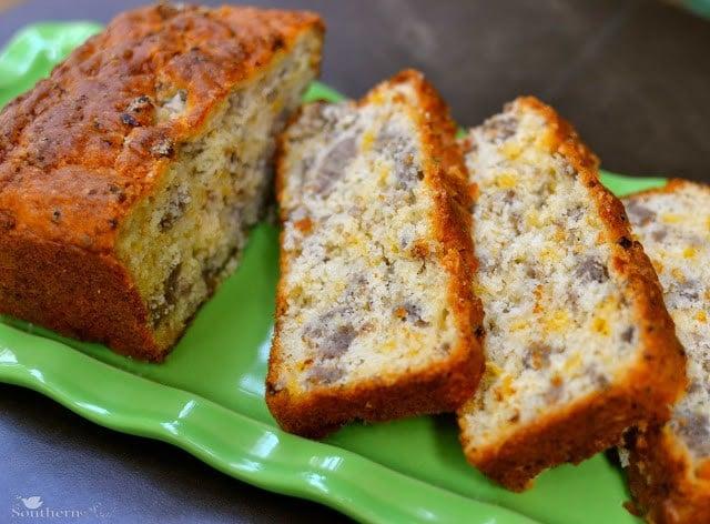 Sausage Bread | A Southern Soul