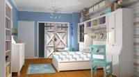 Girls Bedroom Decor - Horse Bedroom For Little Girl - A ...