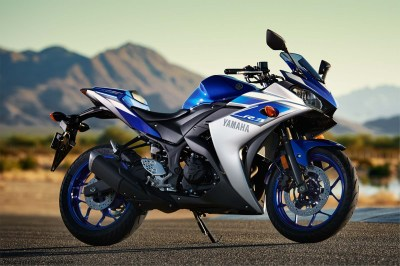 Yamaha YZF-R3 Revealed - 321cc Twin Coming to the USA - Asphalt & Rubber