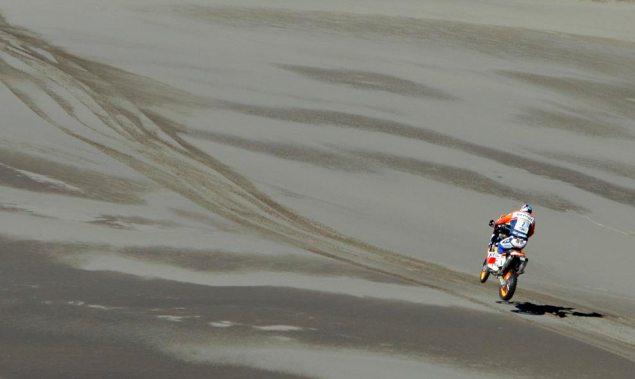 KTM Cries Afoul   Quits Dakar Rally dakar rally ktm 1 635x379