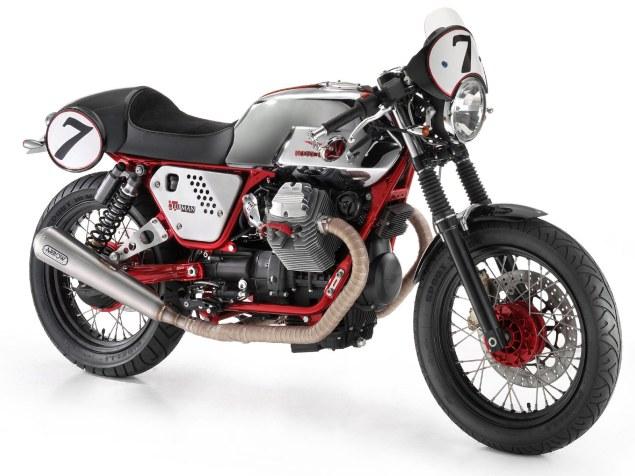 Moto Guzzi V7 Clubman Racer Moto Guzz V7 Clubman Racer 2 635x476