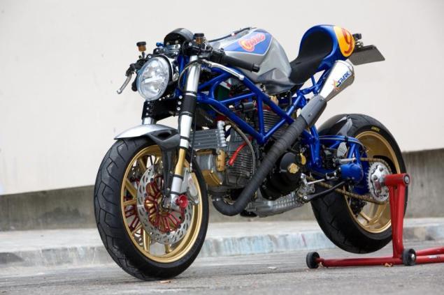Radical Ducati RAD02 Imola Cafe Racer radical ducati rad02 imola 1 635x423