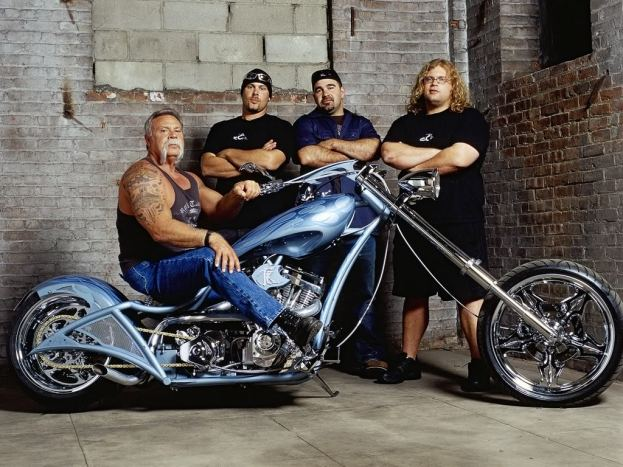 American Chopper Cancelled by TLC american chopper senior vs junior 623x467