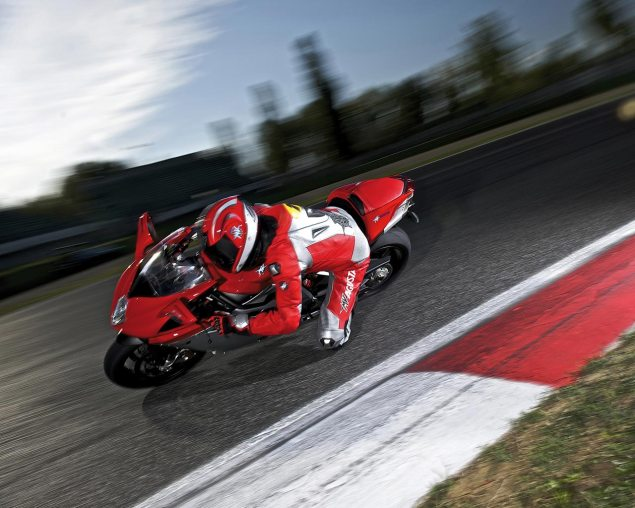 2010 MV Agusta F4s Recalled for Faulty Air Filter 2010 MV Agusta F4 recall air filter 635x508
