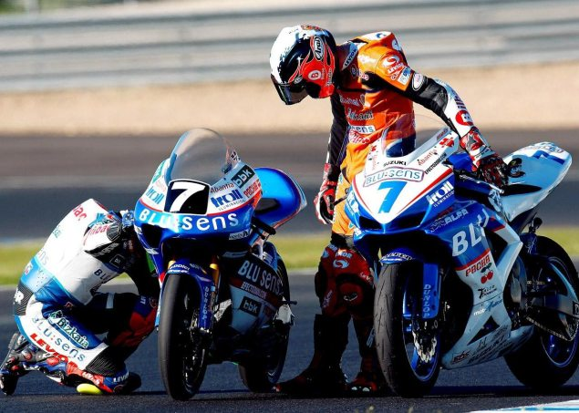 Moto3 Coming to Replace 125GP in 2012? Moto3 replacment 125GP 635x453