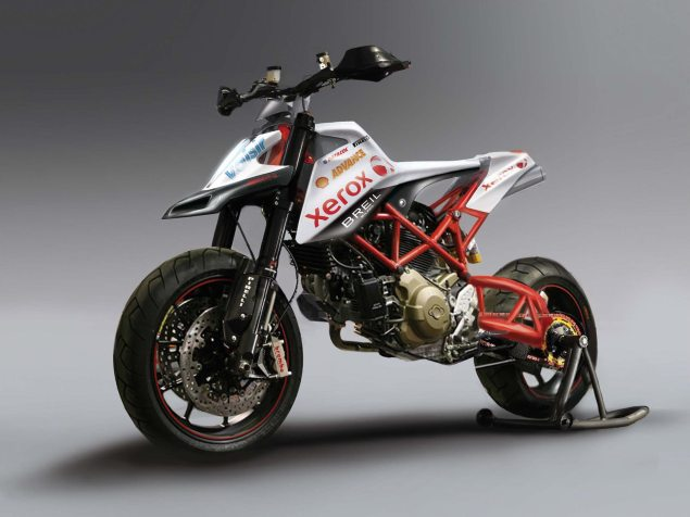 Students Explore News Ducati Designs Buonpensiere Mazzon 1 635x476