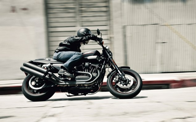 Harley Davidson Will Pay You To Buy Its Stock Harley Davidson Sportster XR1200X wallpaper 635x396