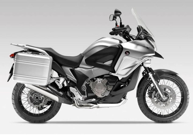 Honda Crosstourer Concept Also Explained Honda Crosstourer Concept side 635x447