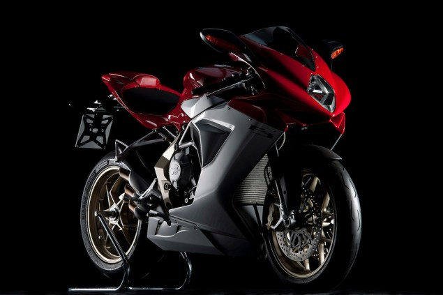 More Photos and Details about the MV Agusta F3 MV Agusta F3 official photos 30 635x423