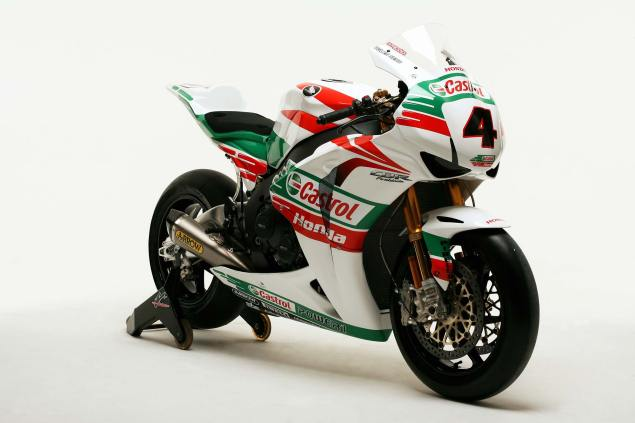 Castrol Honda Returns to World Superbike Castrol Honda Ten Kate race livery 1 635x423