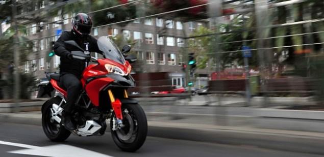 Recall: 2010 Ducati Multistrada 1200 Ducati Multistrada 1200 4 635x309
