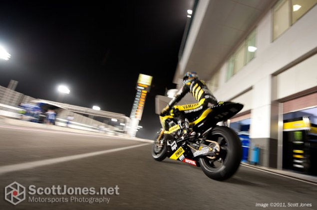 Sunday Testing at Qatar with Scott Jones MotoGP Qatar test day one Scott Jones 2 635x422