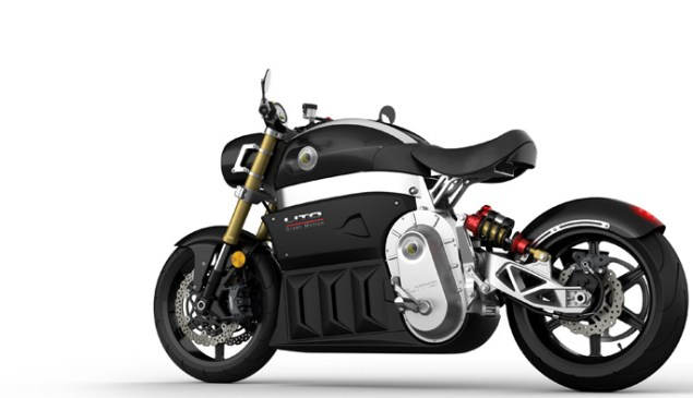 Lito Green Motion Sora Electric Motorcycle Lito Green Motion Sora electric motorcycle 10 635x365