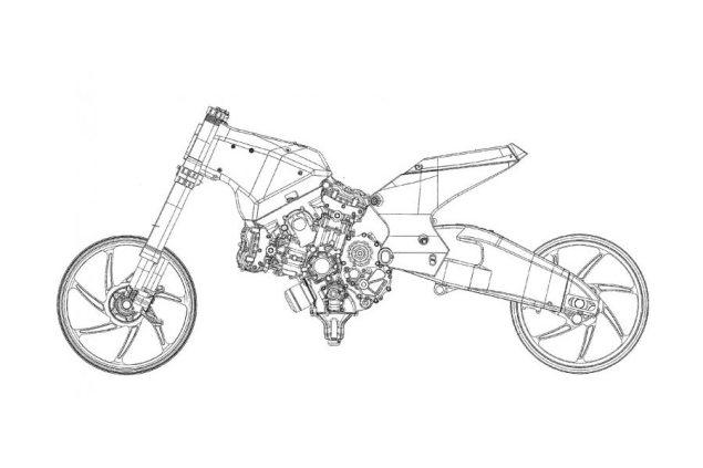 2012 Ducati Superquadrata Superbike Testing at Mugello 2012 Ducati Superquadrata superbike patent 635x423