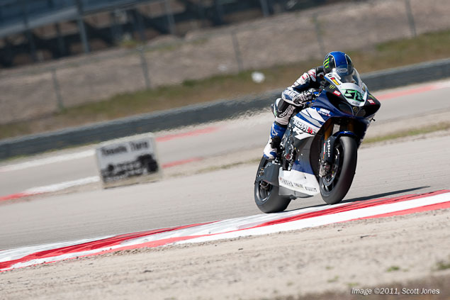 Saturday at Miller Motorsports Park with Scott Jones Saturday Miller Motorsports Park AMA WSBK Scott Jones 14